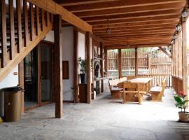 Guest House Daya, Aldomirovtsi