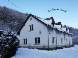 Karkonoski Domek, Jelenia Góra-Jagniątków