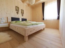 Winklerhof Apartments, Brunico