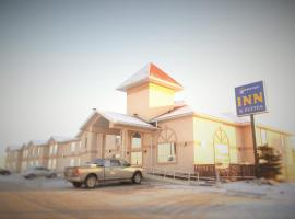 Aurora Park Inn & Suites, Dawson Creek