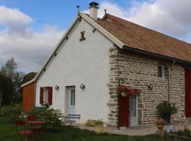 Au Clos Des Tourelles Gite, Longecourt-lès-Culètre