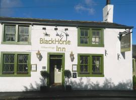 The Black Horse Inn, Brighouse