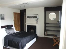 The Forest Lodge, Edwinstowe