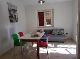 Appartementi di Lu, Marina di San Lorenzo