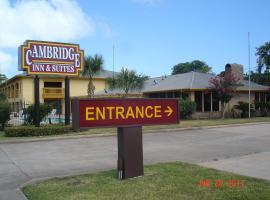 Cambridge Inn & Suites, Freeport