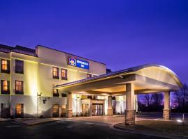 Best Western Plus Mishawaka Inn, South Bend