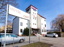 Garni-Hotel An der Weide, Berlin