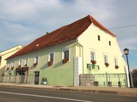 Guesthouse Veles, Slovenska Bistrica