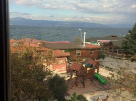 Tarabyali Otel, Zeytinbağı