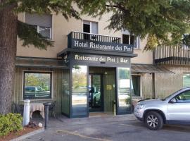 Hotel Dei Pini, Mapello