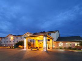 Baymont Inn & Suites Galesburg, Galesburg