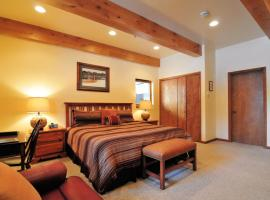Christophe in Ketchum by Alpine Lodging, Ketchum