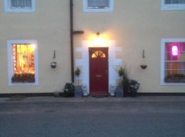 Lynebank House, Carlisle