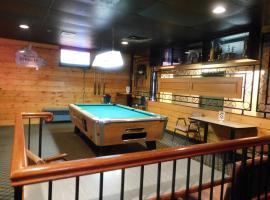 Casey's Inn, Lac du Bonnet