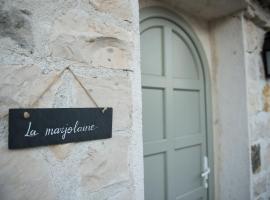 La Maison des Arômes, La Colle-sur-Loup