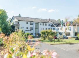 Hotel Zur Mühle, Staatsbad Brückenau