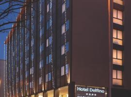 Quality Hotel Delfino Venezia Mestre, Mestre