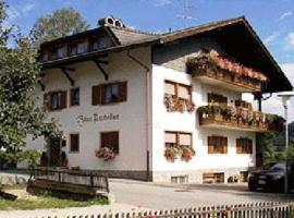 Guest House Peskoller, San Giorgio