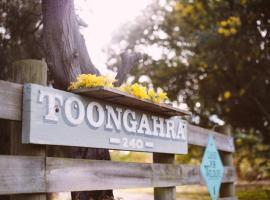 TorquayToongahra BnB, Torquay