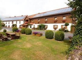 Pension Sommer, Waldsassen