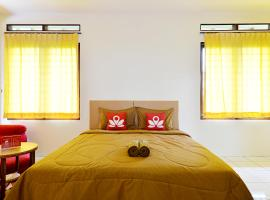 ZEN Rooms KM 20 Kaliurang, Yogyakarta