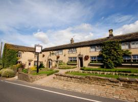 The Fleece Inn at Barkisland, Ripponden
