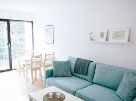 2 Zimmer Wohnung in Mainz Lerchenberg (Nähe ZDF), Mainz
