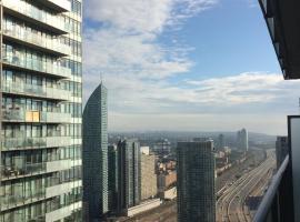 Amethyst Suites Toronto