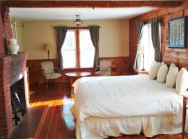 Woodbound Inn, Rindge