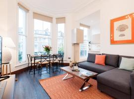 FG Apartments - Notting Hill, Holland Road