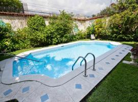 Suites & Apartments San Benito - Zona Rosa, San Salvador