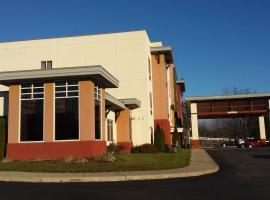 Paradise Inn & Suites, Towanda