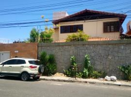 Casa da Lucinha