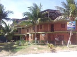 Pousada & Hostel Praia do Francês, Marechal Deodoro