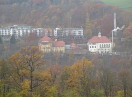 Kurhaus Berggießhübel