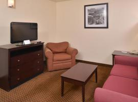 Clarion Inn Page - Lake Powell, Page