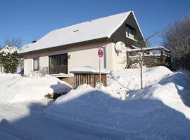Ferienwohnung Haus SuRa