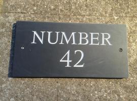 Number 42 Strangford, Strangford