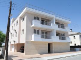 Kiti Deluxe Apartments, Kiti