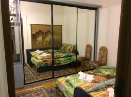 Joe Apartman Budapest
