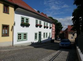 Ferienwohnung Wenzlaff