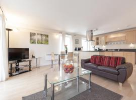 Roomspace Serviced Apartments - Central Walk, Epsom