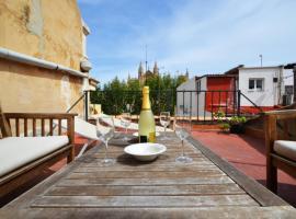 Laura Apartment - Palma, Palma de Mallorca