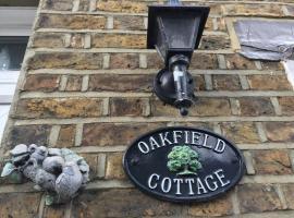 Oakfield Cottage, London
