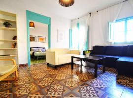 Star Apartment - Palma, Palma de Mallorca