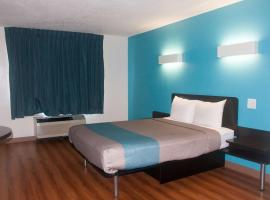 Motel 6 Raleigh - North