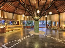 Aston Sunset Beach Resort - Gili Trawangan, Gili Trawangan