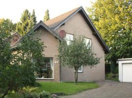 Holiday home Anna, Wermelskirchen
