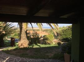 B&B Villa Kuky, Santa Teresa Gallura