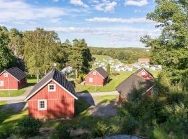 Seläter Camping, Strömstad